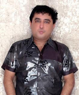 Biodata Indresh Malik Pemeran Bittuji/ Bittu Sharma