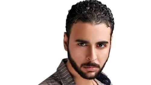 هياتم وشرف..وفاة الفنان الشاب مصطفى العلي