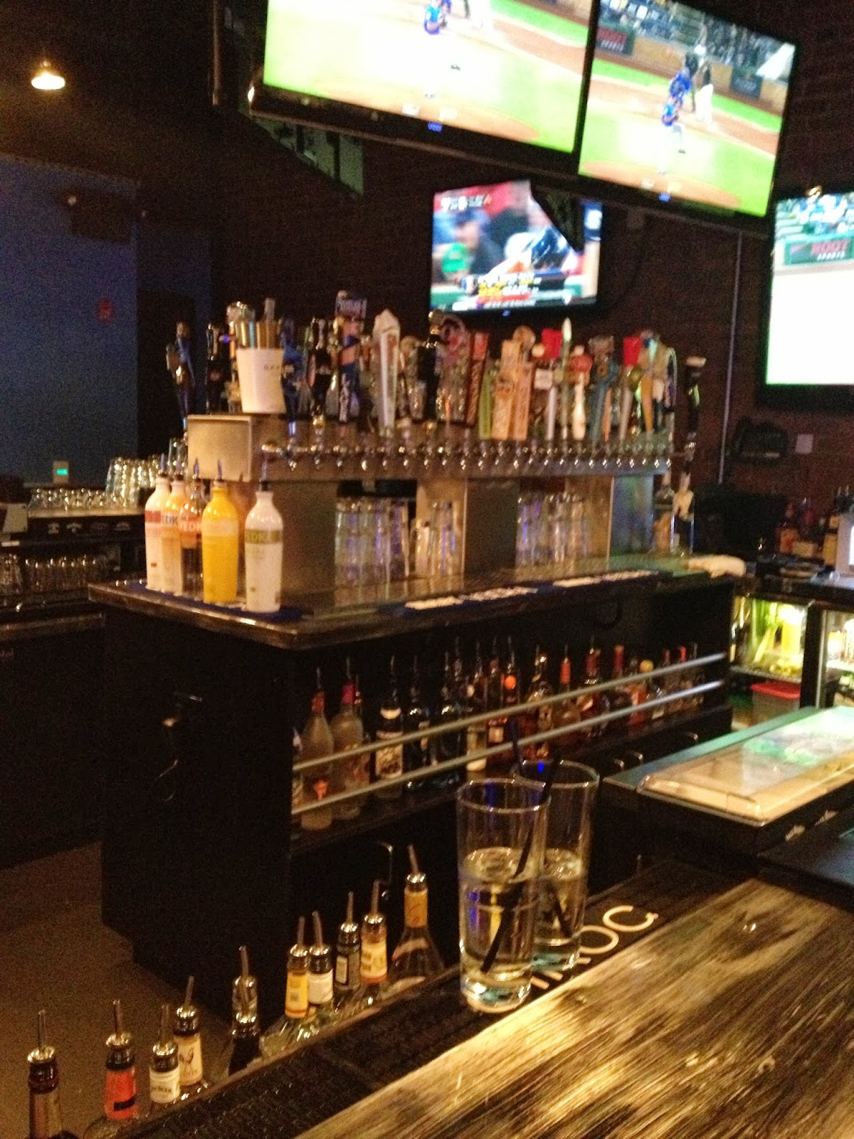 The Great Pittsburgh Pub Crawl Bz S Bar And Grill