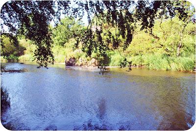 River Ugie - Inverugie