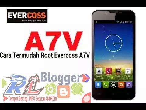 Evercoss A7V