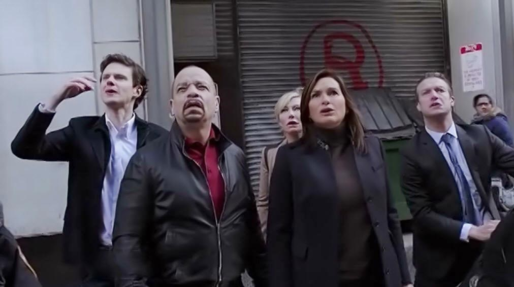 all things law and order law order svu intimidation game recap