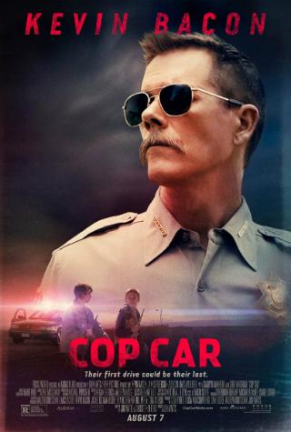 Cop Car [2015] [DVDR] [NTSC] [Custom – HD] [Subtitulado]