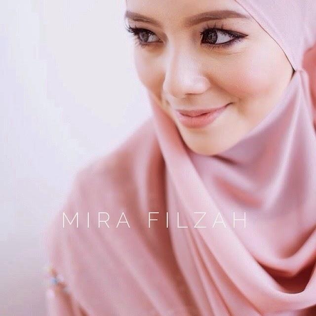 Image result for mira filzah.blogspot.com