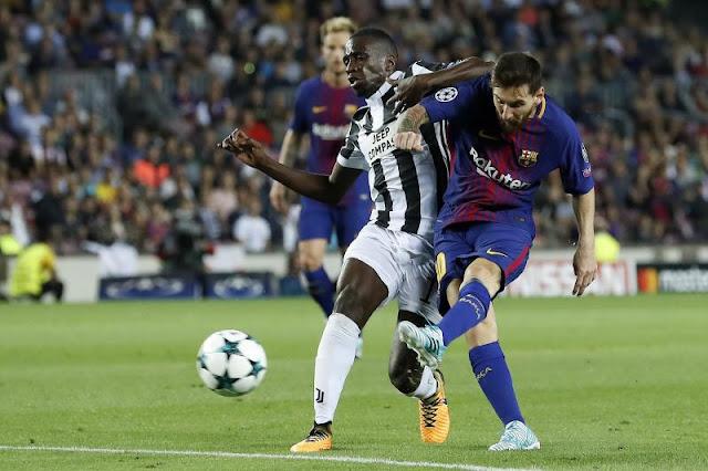 Prediksi Juventus vs Barcelona, Matchday 5 Champions League 2017/2018