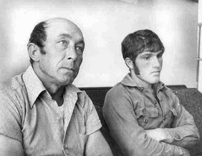 """Surgen nuevos testigos en el infame caso del """"secuestro alienígena"""" de 1973 de dos pescadores """"capturados por criaturas con pinzas de langosta"""""""