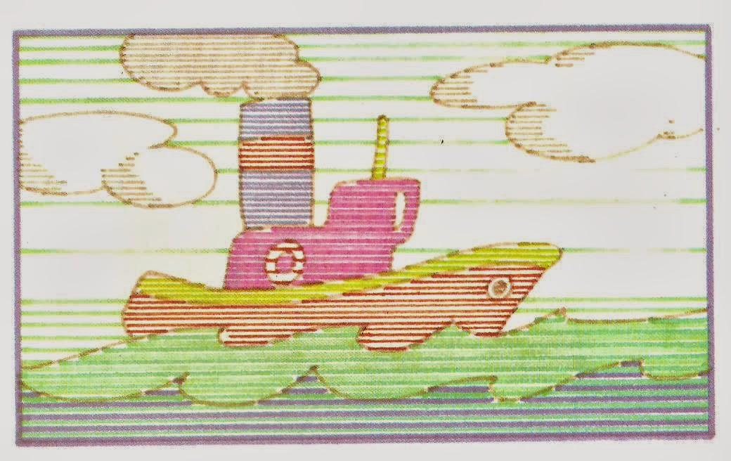 Art 237 Stica 1er A 241 O Elementos De Expresi 243 N Pl 225 Stica