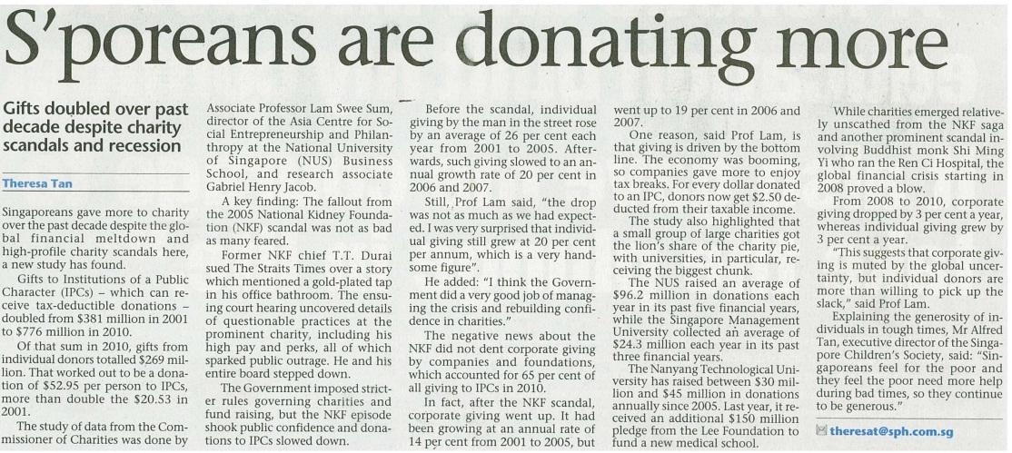 Donate Kidney Singapore