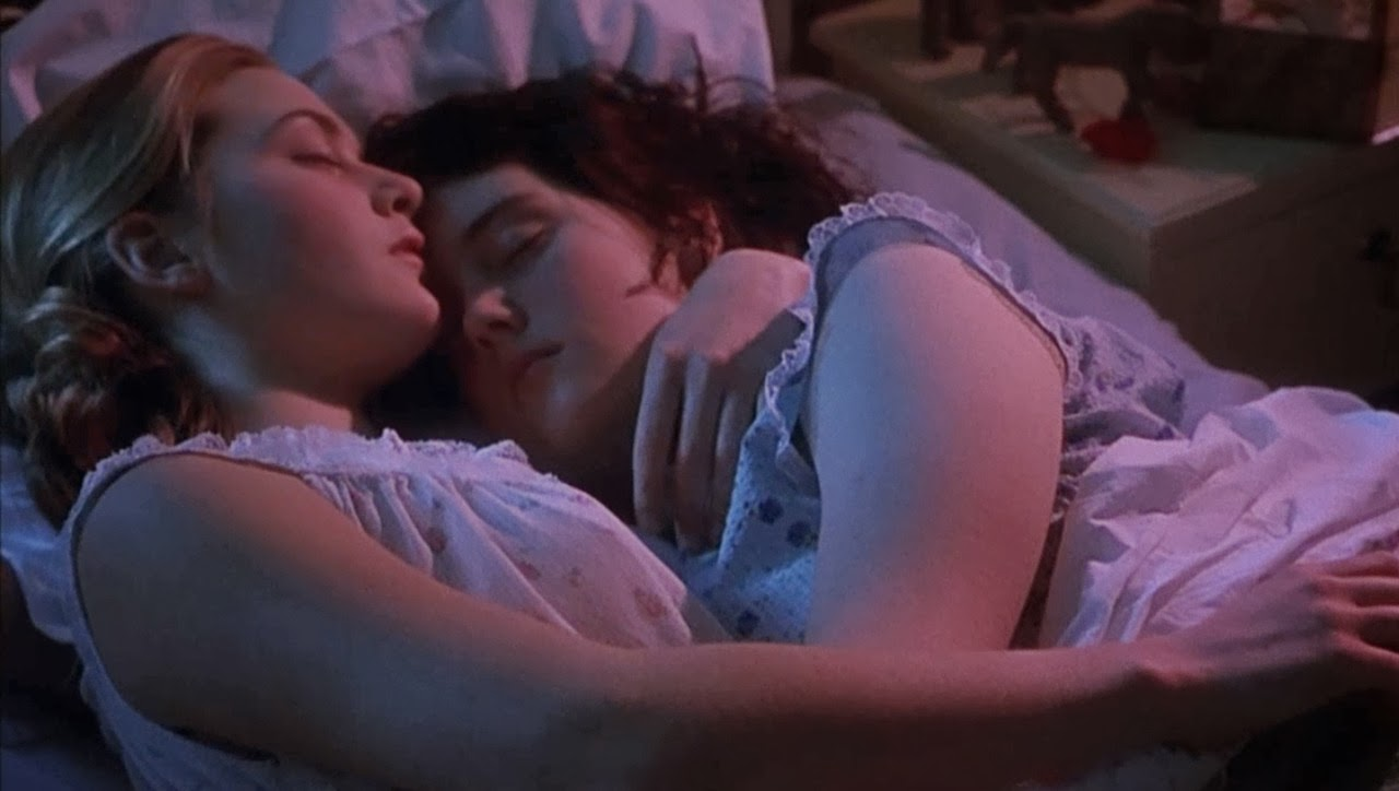Lesbian Sex Scene From Heavenly Creature 42