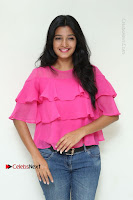 Telugu Actress Deepthi Shetty Stills in Tight Jeans at Sriramudinta Srikrishnudanta Interview .COM 0156.JPG