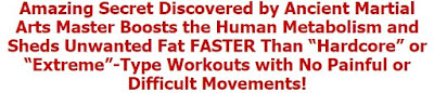 Metabolic Explosion – Building Sculpted Muscles Fast All Naturally