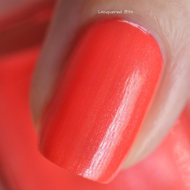 UMA Cosmetics Strawberry Fields Forever