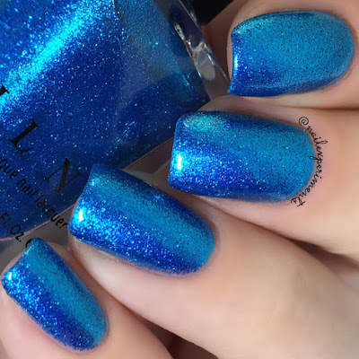 ILNP Blueprint swatch Spring 2018 Ultra Metallic Brights Collection