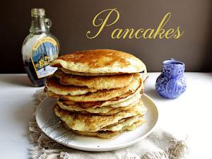 Pancakes au perfect bake