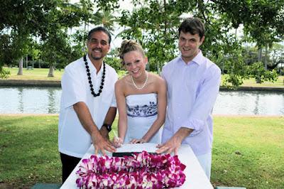 Hawaiian-wedding-license