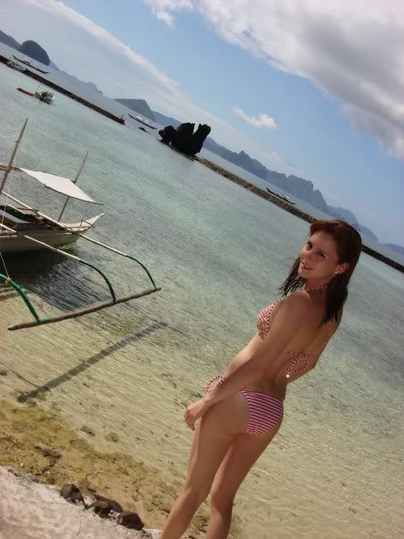 cheska garcia sexy beach bikini pics 02