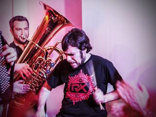 BALKANAUTEN – Balkanmusik aus München