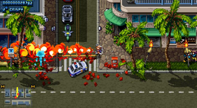 Shakedown Hawaii PC Full