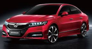 2017 Honda Accord Hybrid Touring Price UAE