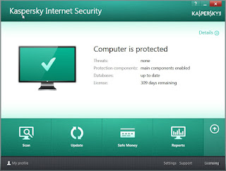 Kaspersky Total Security 2017 cracked