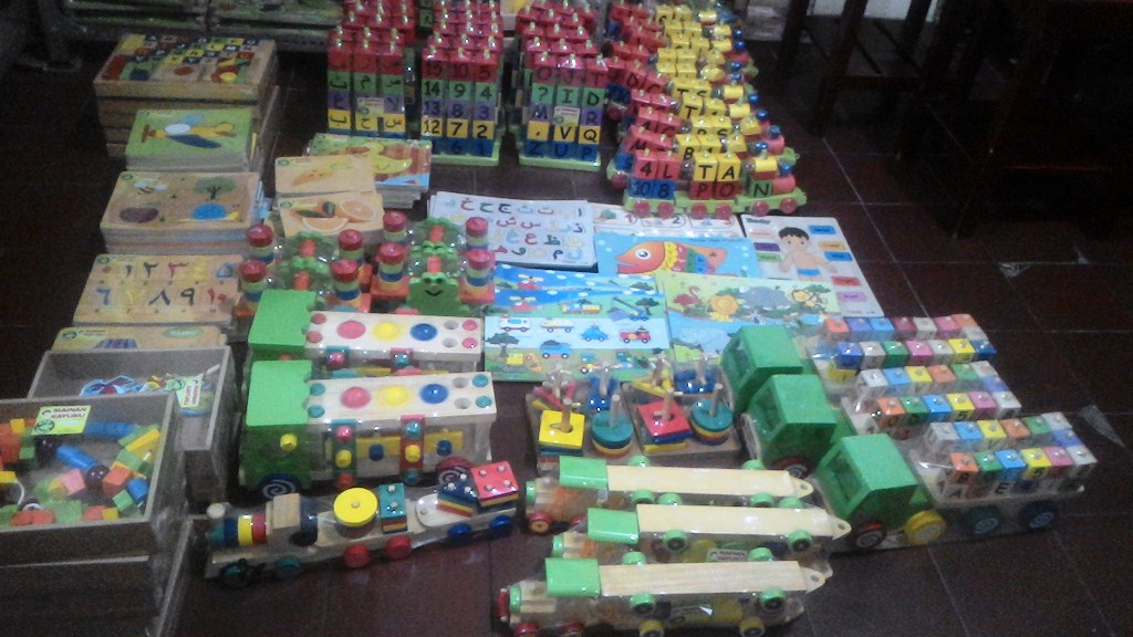 Toko Mainan Anak-anak Murah di Jogja - SEBUTIK EDUTOYS e2a343c056