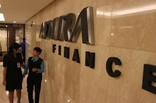 Lowongan Kerja PT. Adira Dinamika Multi Finance Tbk April 2017