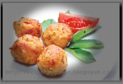 Olahan Tempe, Resep Masakan Vegetarian Yang Sederhana