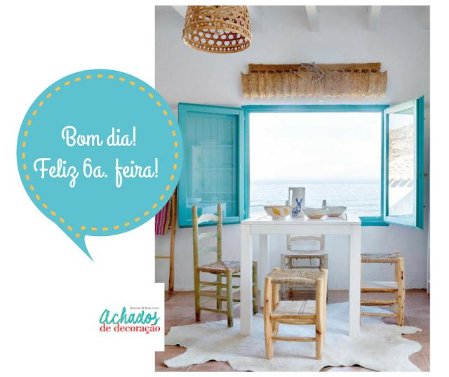 bom dia! blog achados de decoração