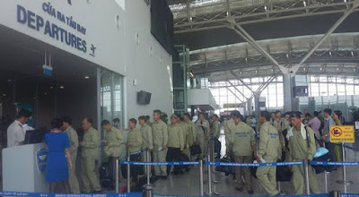 Tuyển 50 thợ điện lạnh xuất khẩu lao động sang Macao