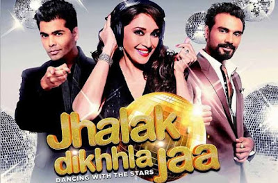 'Jhalak Dikhhla Jaa-Season 8' Colors Tv