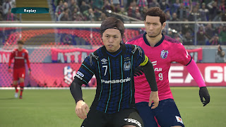 PES 2017 J.LEAGUE NEW DATA 2.0 DOWNLOAD!