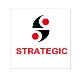 شركة ستراتيجيك - strategic
