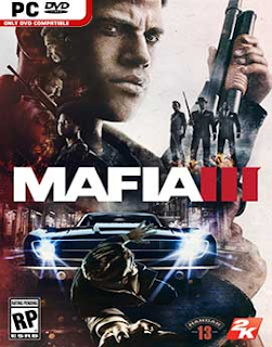 Mafia III PC Game Download Full Version