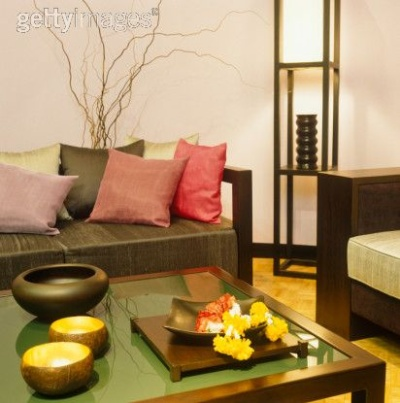 El mundo magico de anjana como lograr una casa con buena for Feng shui adornos para casa