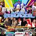 CD (MIXADO) MELODY 2018 (MELODY BRAZIL) SETEMBRO - DJ JUNIOR NUCLEAR