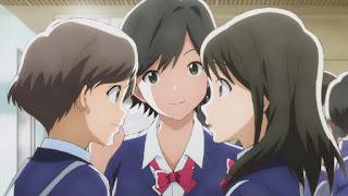 جميع حلقات انمي Tsuki ga Kirei مترجم عدة روابط