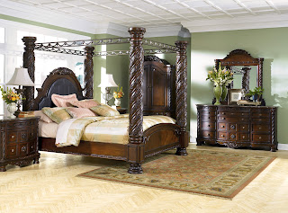 Attrayant The Ashley Furniture North Shore Bedroom Set Is A Collection You Most  Likely Saw At An Ashley Home Store And Then Turned To The Internet To Find  Online At A ...