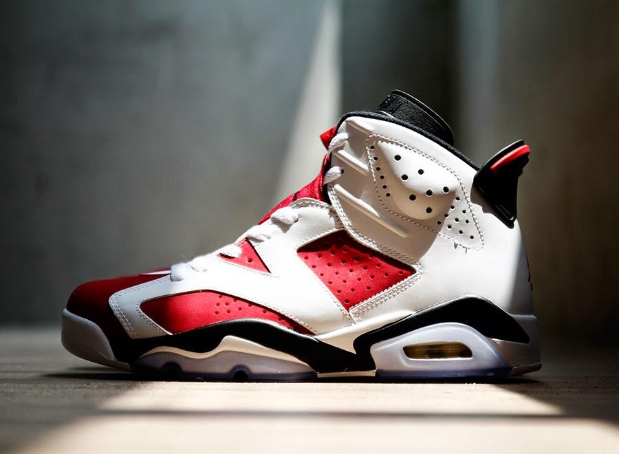 0efc71532a4b12 Air Jordan Shoes Review: April 2014