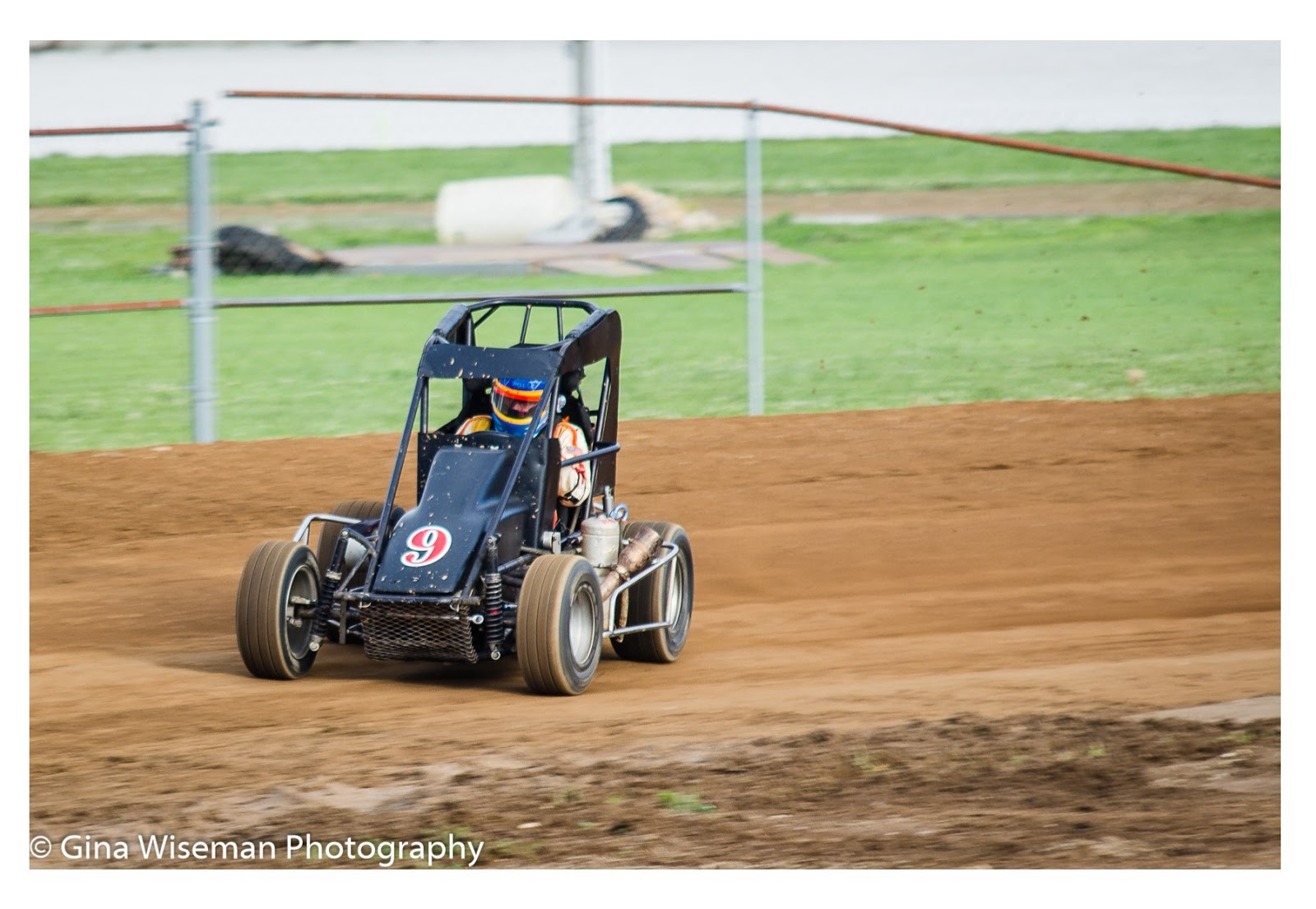 Indiana midget racing