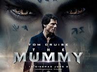 The Mummy (2017) Bluray Subtitle Indonesia