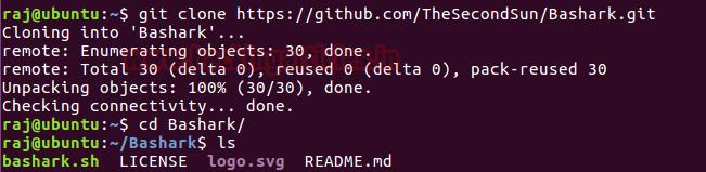 Linux Privilege Escalation via Automated Script