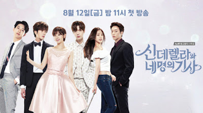 Peringkat_Ke_5_Cinderella_and_Four_Knights