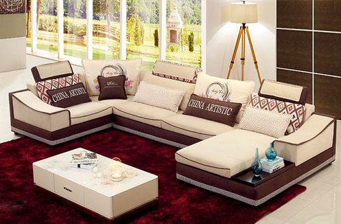 Vai trò quan trọng của ghế sofa phòng khách