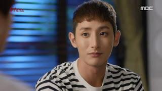 SINOPSIS Lucky Romance Episode 5 Bagian 2 (Drama Korea)