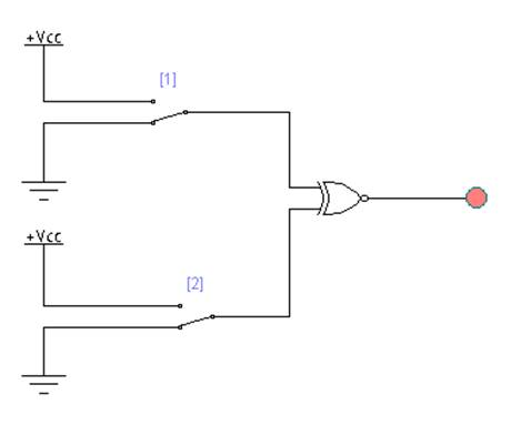 Study Engineering: XNOR GATE
