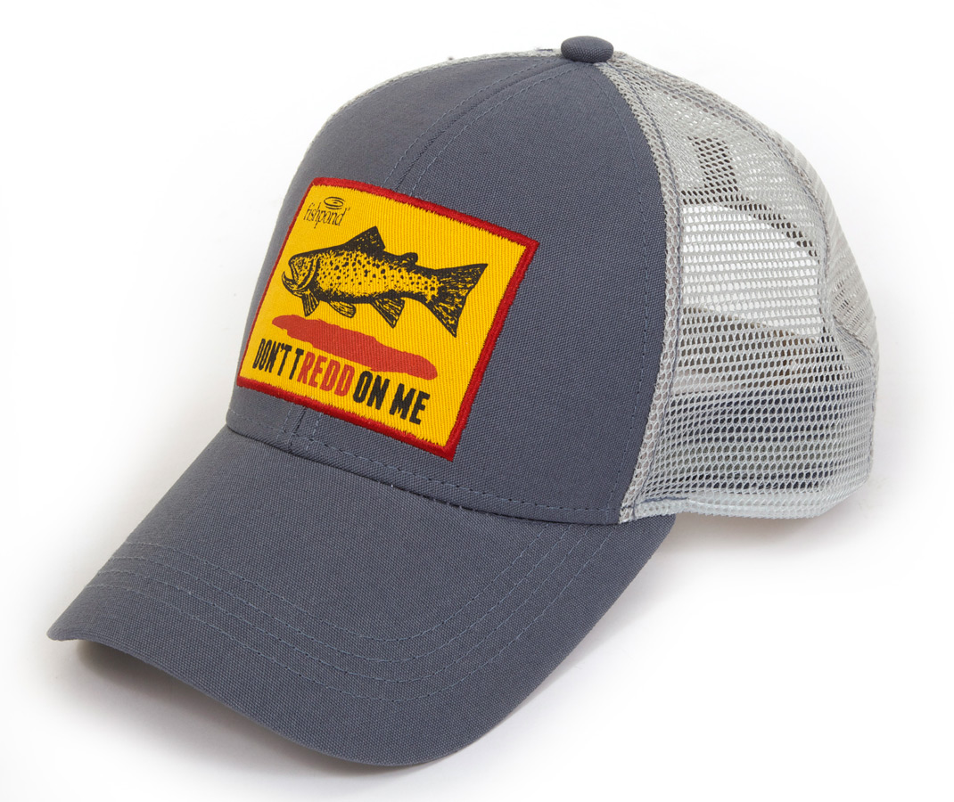 f4ce26759be66 Troutrageous! Fly Fishing   Tenkara Blog  Fishing Haturday - Fishpond