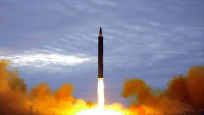 Japón señala preparativos de Pyongyang para nuevo test nuclear