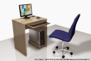 Kontraktor Interior - Meubelier Kantor Pemerintahan - Lelang LPSE Jateng