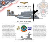 MV-22 Osprey VMM-262