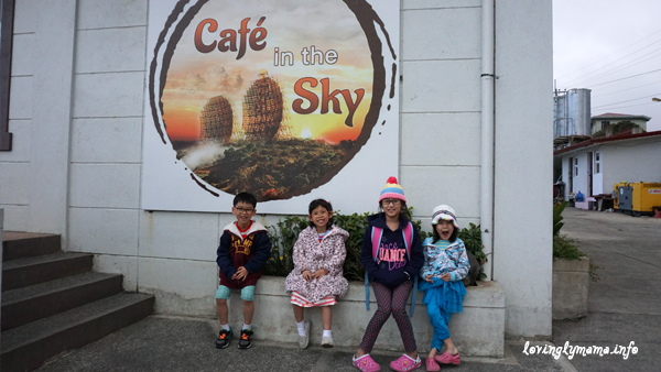 Cafe in the Sky - Baguio City